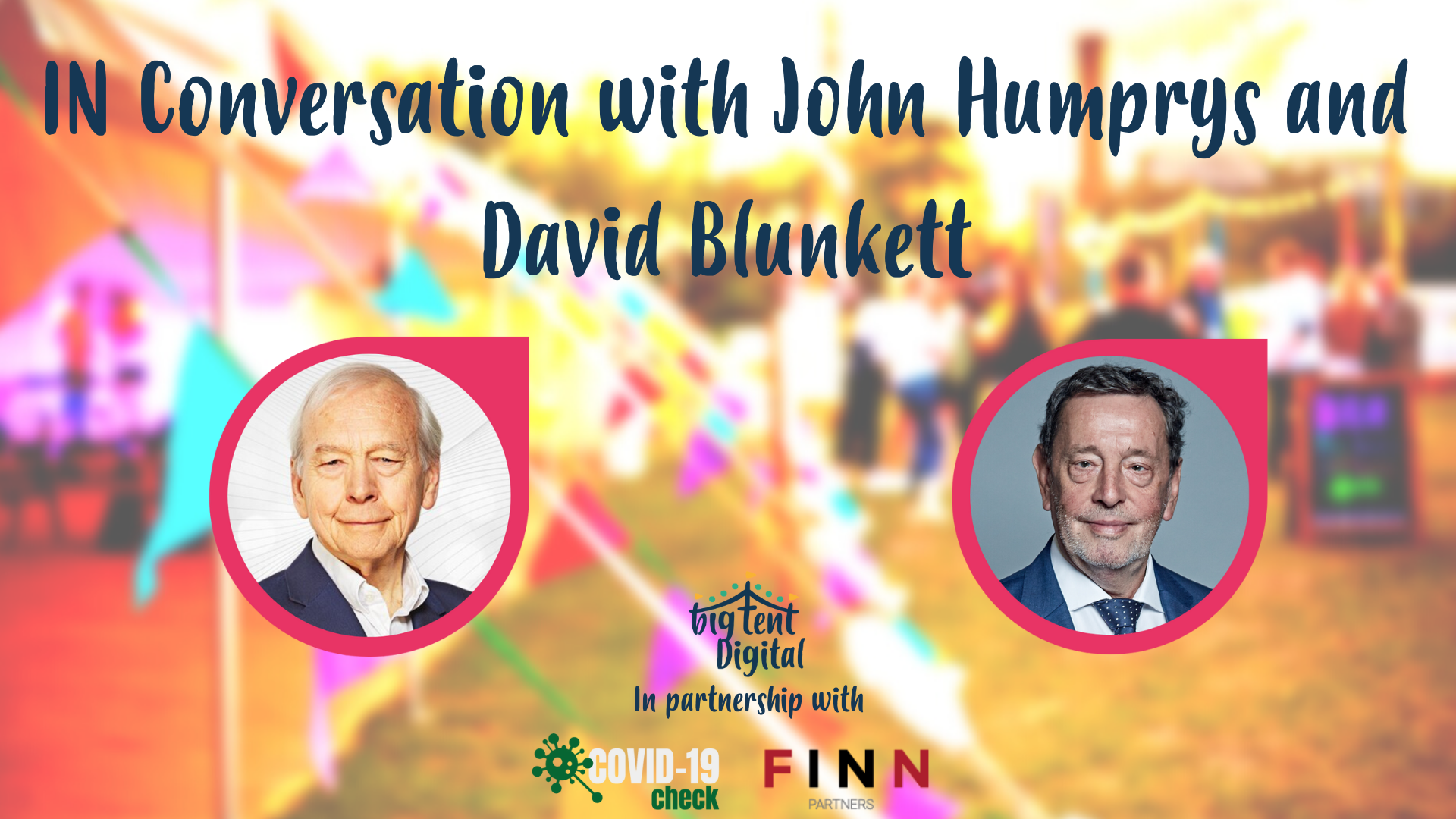 """""""COMMUNICATION HAS BEEN SHOCKING"""" – FORMER HOME SECRETARY DAVID BLUNKETT SPEAKS OUT ON GOVERNMENT'S COVID-19 RESPONSE"""