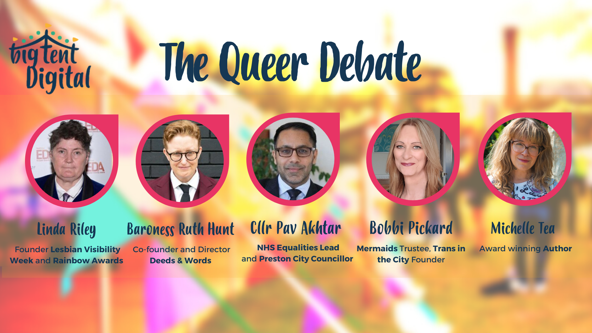 The Queer Debate: what are the biggest challenges for the LGBTQ+ community in 2020?